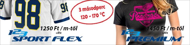 123 Sport Flex 123 Premium Flex