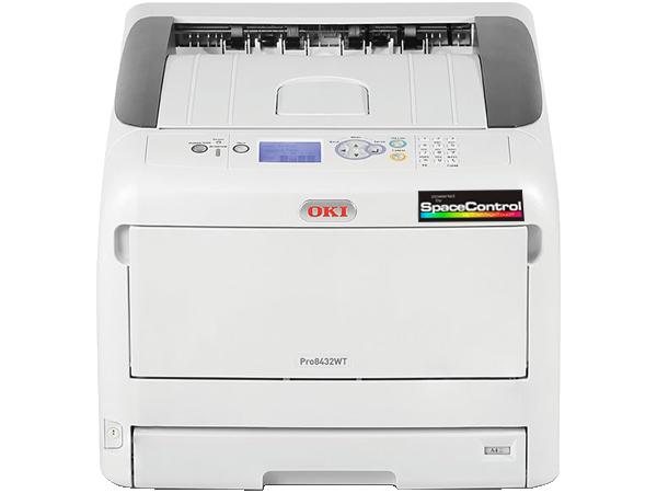 OKI Pro8432WT A3-as nyomtató