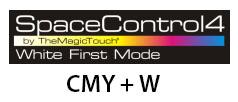 OKI Pro8432WT SpaceControl fehér fölétöltés