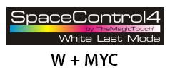 OKI Pro8432WT SpaceControl fehér alátöltés